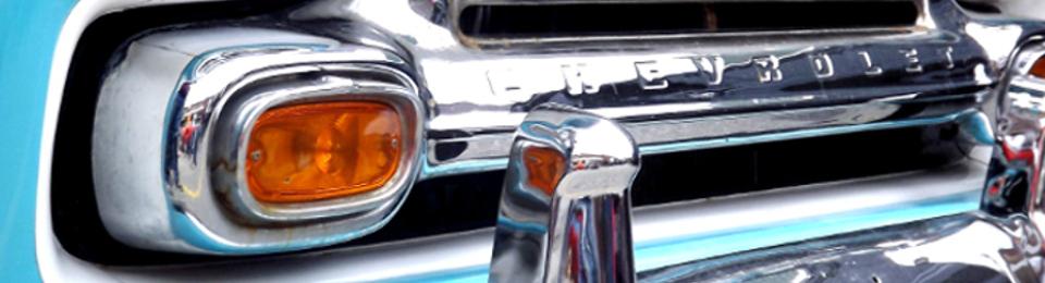 CHWK car show