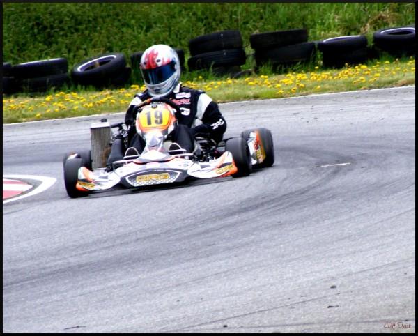 West Coast Kart Club @ GMR