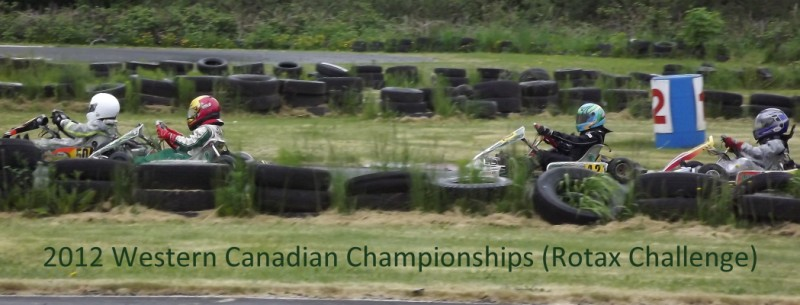 WCC Rotax at GMR 2012