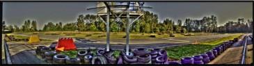 Greg Moore Raceway Tower