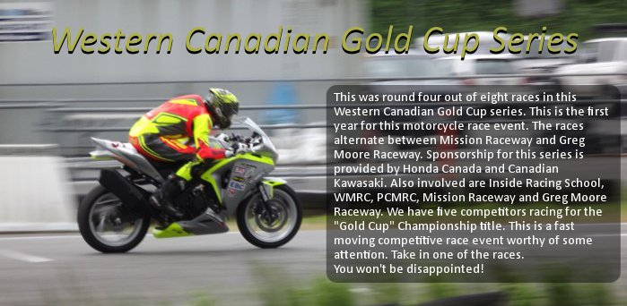 Gold Cup Series