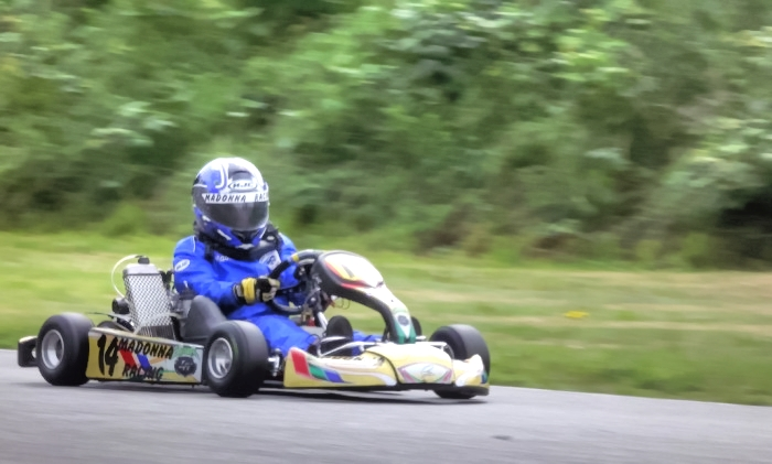 Madona Racing