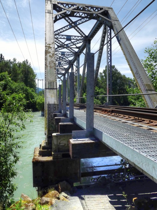 Rail Bridge-2