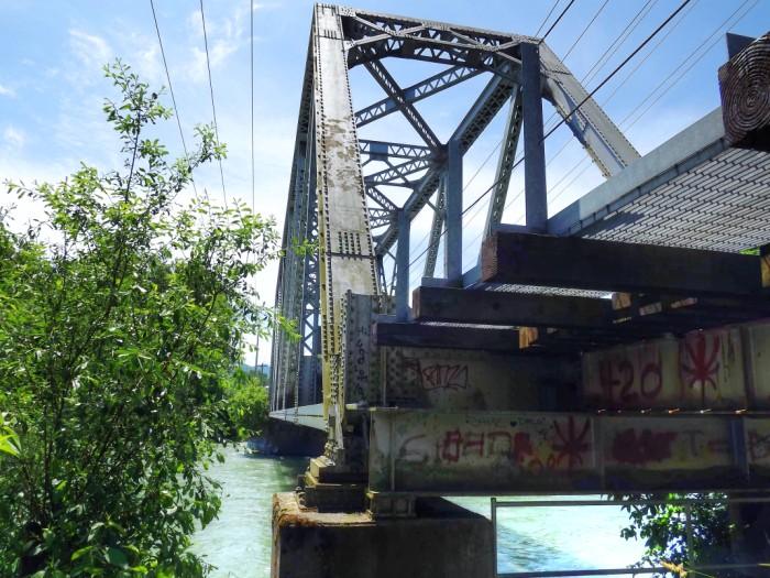 Rail Bridge-3