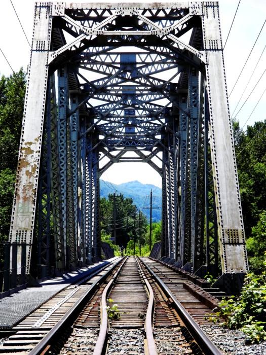Rail Bridge-4