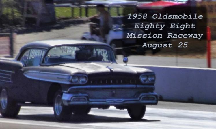 1958 Oldsmibile-88