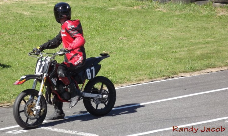 PCMRC Nationals