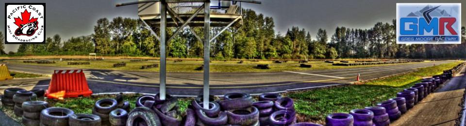 Greg Moore Raceway